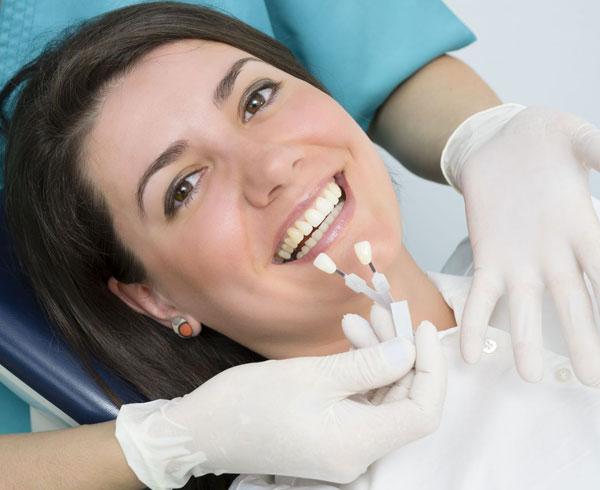 Protetyka stomatologiczna - Dentin stomatologia Wrocław